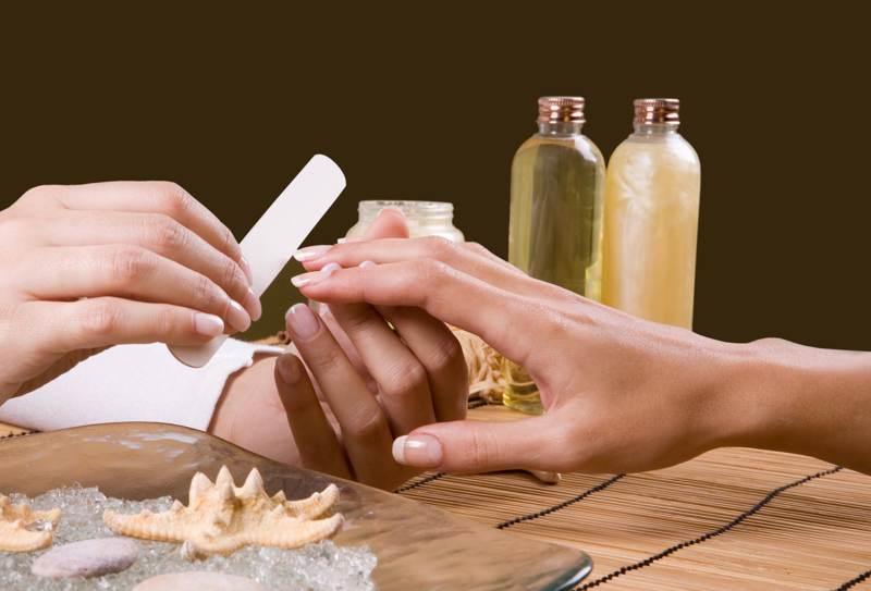 Лечение грибковых поражений ногтей на руках
